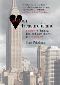 Lost On Treasure Island