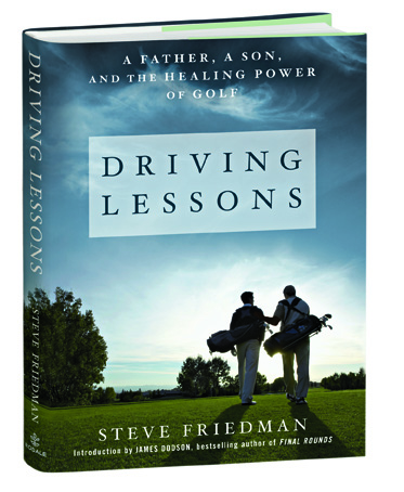 Driving Lessons - Steve Friedman